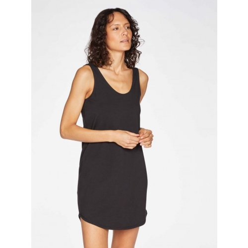 Jersey Slip Dress Leah