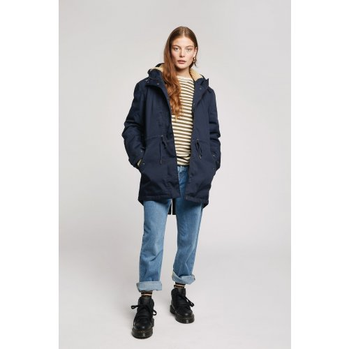 Wednesday Parka