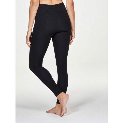 Leggings Heavy Weight Bambus