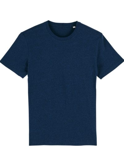 Creator-Creation-basic-tshirt-blau-front